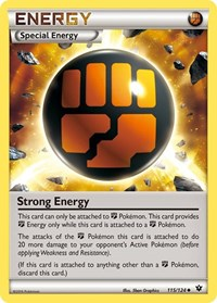 Strong Energy (115)
