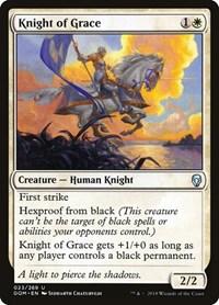 Knight of Grace