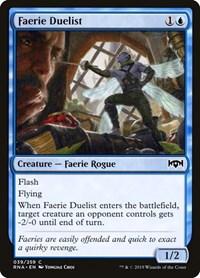 Faerie Duelist