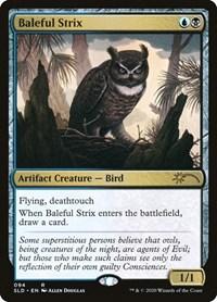 Baleful Strix