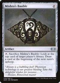 Mishra's Bauble