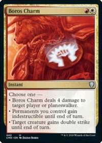 Boros Charm