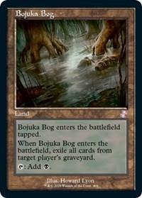 Bojuka Bog (Timeshifted)