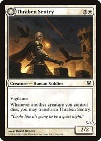 Thraben Sentry