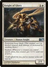 Knight of Glory