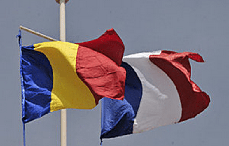 Incident devant la résidence de Déby : les explications du Tchad et de la France