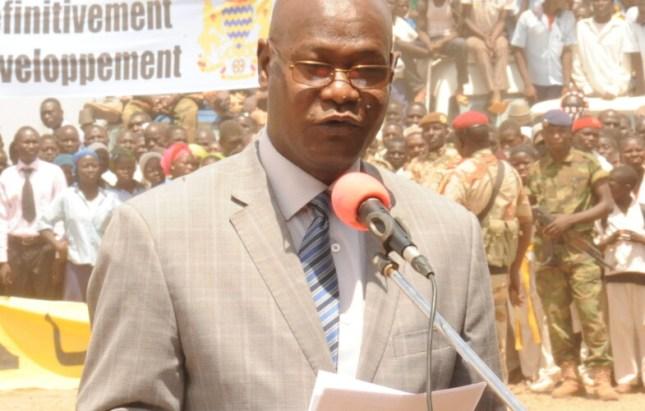 Tchad : Le ministre de l'Enseignement Supérieur, Mackaye Hassan Taïsso évite in extremis un lynchage au campus de Toukra