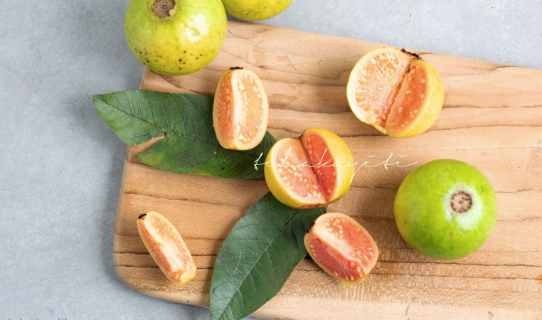 This guava story will leave you giggling, I promise it is a worthy read. Fair warning, it may change your perception of this fruit.   tchakayiti.com