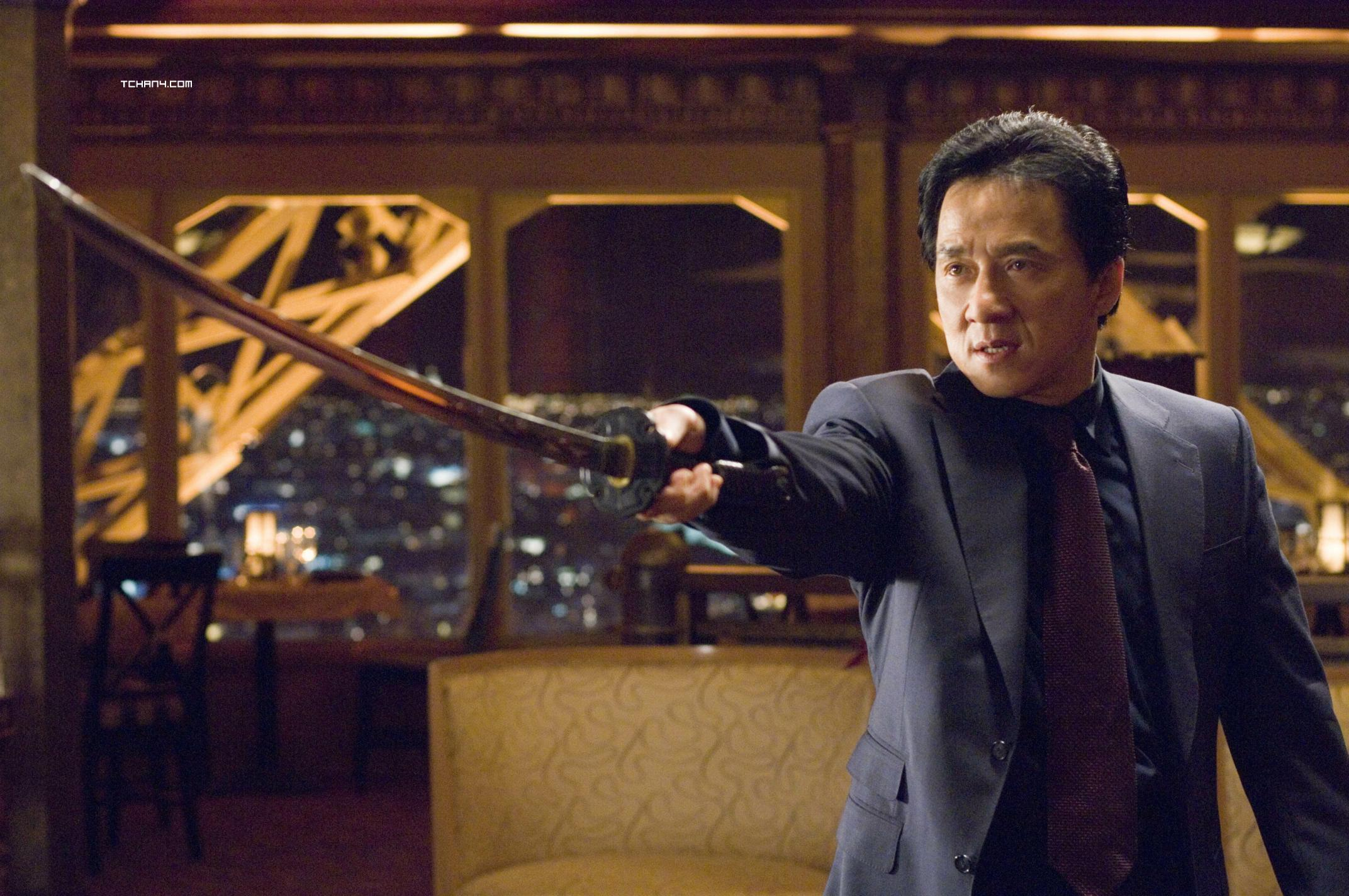 Rush Hour 3  Wallpapers  tchan_4