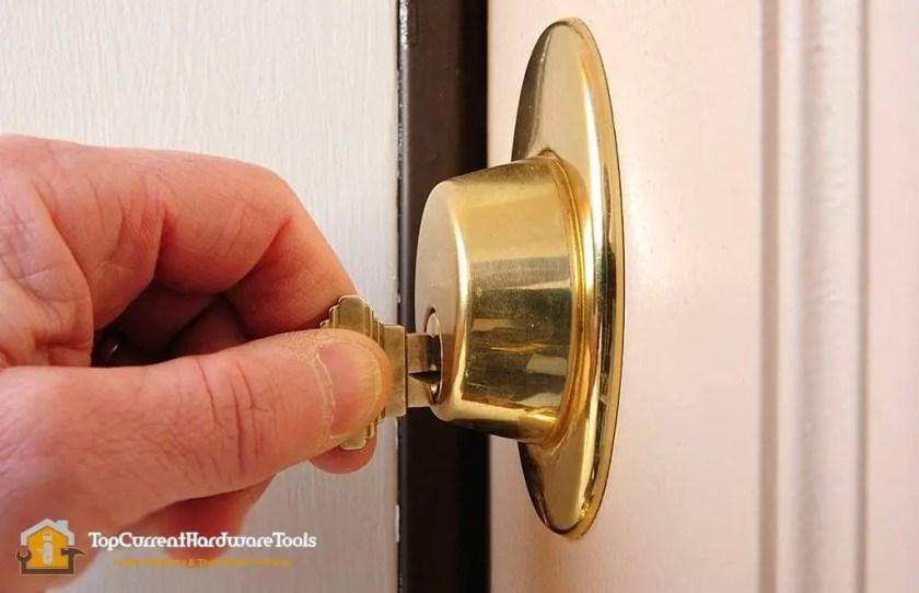 best rated deadbolt locks