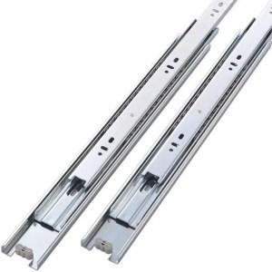 best side mount soft close drawer slides