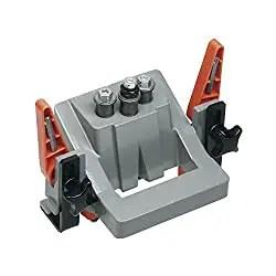 Blum M31 1000 Eco Drill Hinge Jig with Bit & Driver - Heavy Duty Blum Hinge Drilling Jig