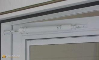 How to Fix Storm Door Closer