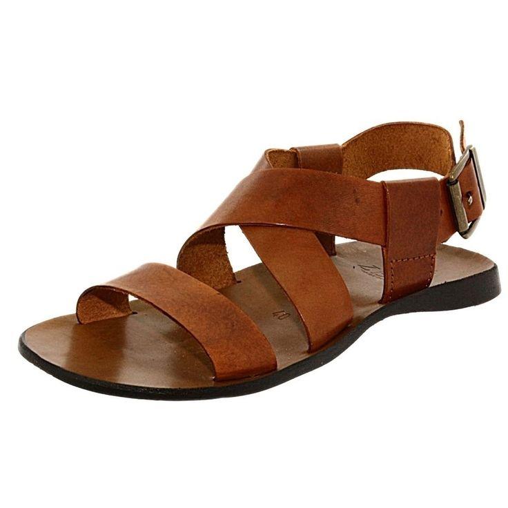 Sandale fermée