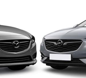 Les voitures qui se ressemblent