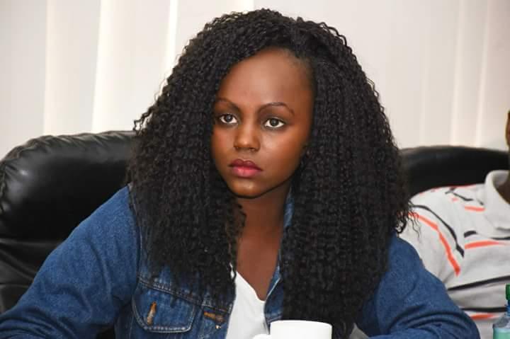 Jeunes entrepreneurs Africains à suivre - June Syowia
