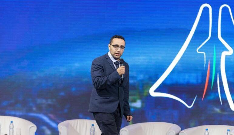 Jeunes entrepreneurs Africains à suivre - Abdellah Mallek