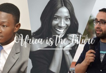 5 jeunes entrepreneurs africains à suivre