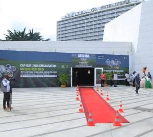 CGECI Academy 2018 au Sofitel Ivoire
