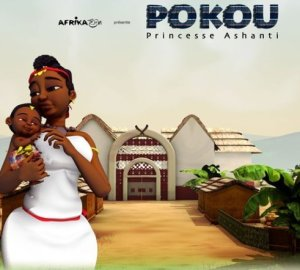 FFAA Abla Pokou Animation ivoirienne de Afrikatoon