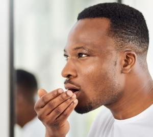Comment se débarrasser de la Mauvaise haleine ?