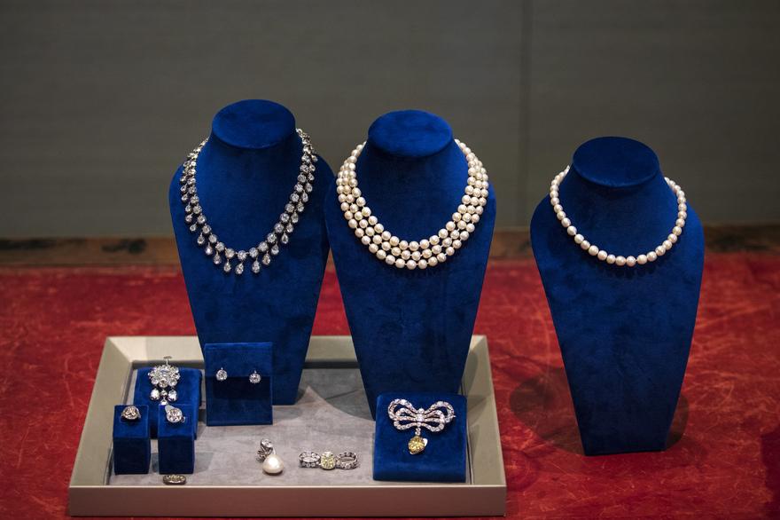 Idées cadeau fête des mères : bijoux