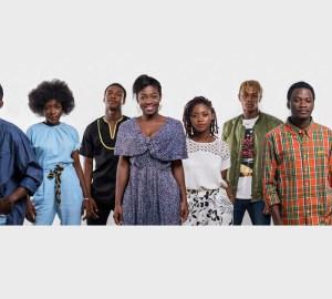 casting de MTV Shuga babi