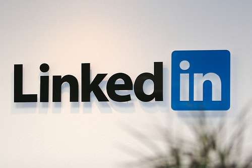 Why LinkedIn is good for tea businesses