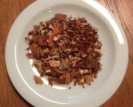 Bird's Eye Tea: Handcrafted organic teas and tisanes perfect for cooler days – Part 2
