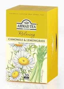 006 20TB Camomile & Lemongrass