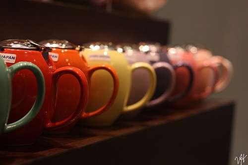 Tea and addiction