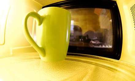 Tea at work