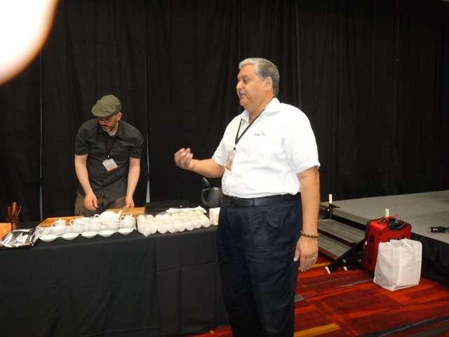 2013 ITCC World Tea Expo