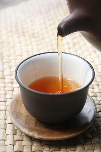 Paean to Tea
