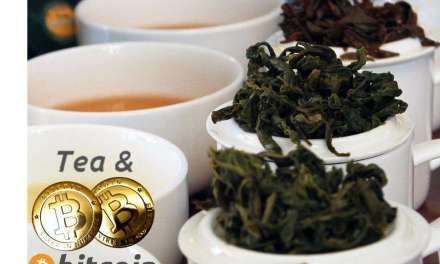 What's Bitcoin & what's tea gotta do with It?