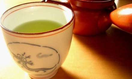 on drinking tea alone: reprise