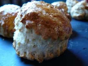 scones wemischner