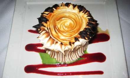 """LA's """"Restaurant Week"""" Features Tea Desserts"""