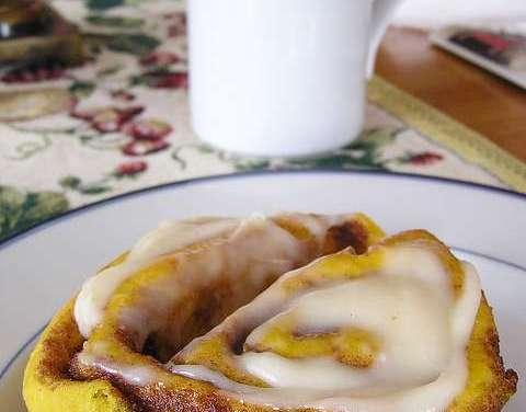 Flashback Friday: tea and breakfast!