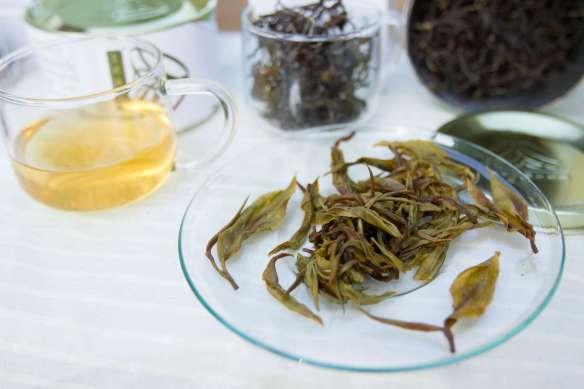 Tea Offering 9