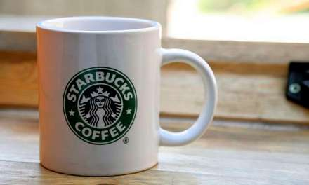 Starbucks and Deforestation…?