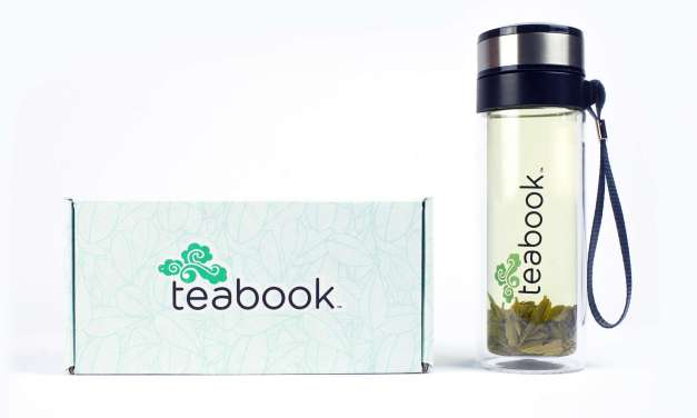 Review: Teabook