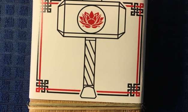 Crimson Lotus 2014 Yiwu Iron Forge Review