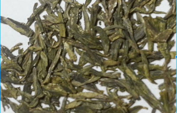 Mission Impossible:  Reviewing Teas from North Korea