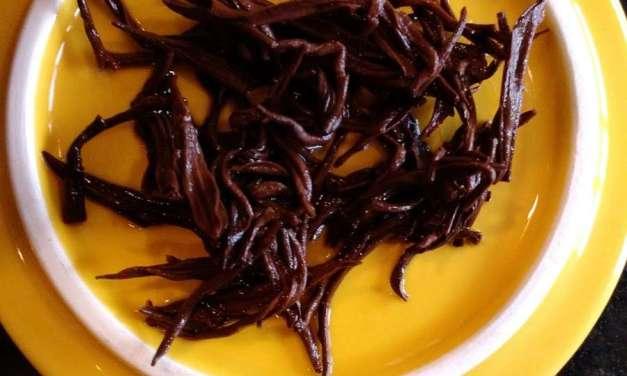 Review: 3 Leaf Tea