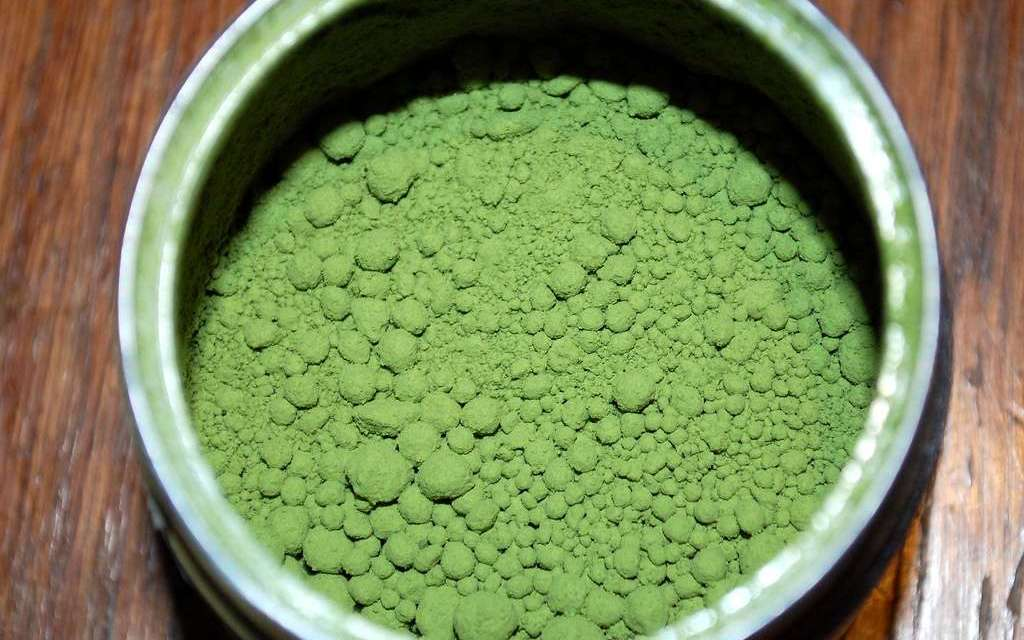 Why is the Matcha in London so… Bad?!