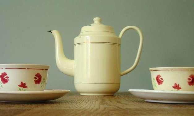 Finally…Good Tea in Food Service