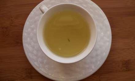 Nanoparticles in Green Tea are Super Agents!