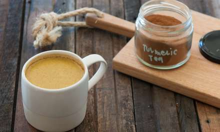 Brew a Cup of Turmeric Tea for Astounding Health Benefits