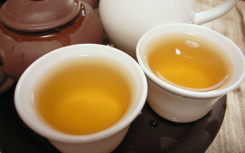 Taiwan's Black Tea Renaissance